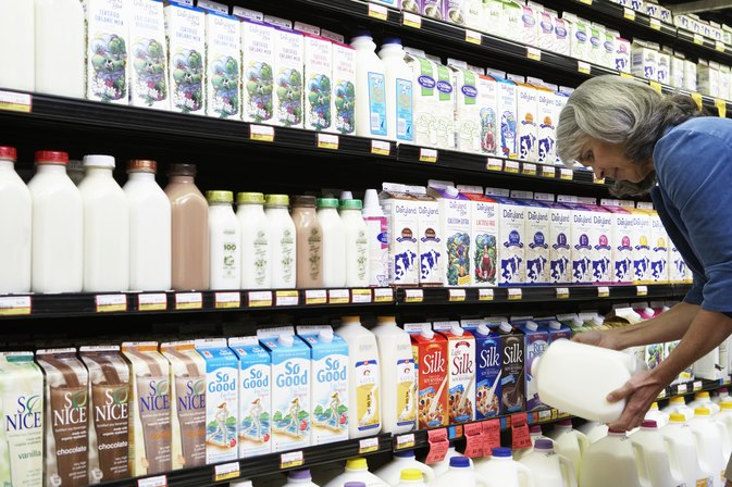How to Eliminate Dairy to Lose Weight