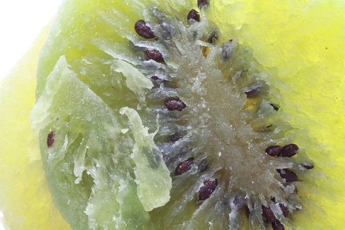 What Are the Benefits of Dried Kiwi Fruit?