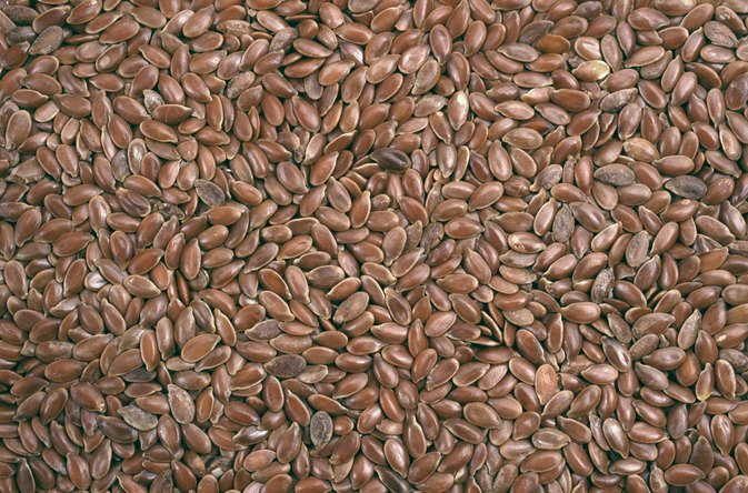 Are Omega 3s Such As Flaxseed Oil a Cause of Frequent Urination?