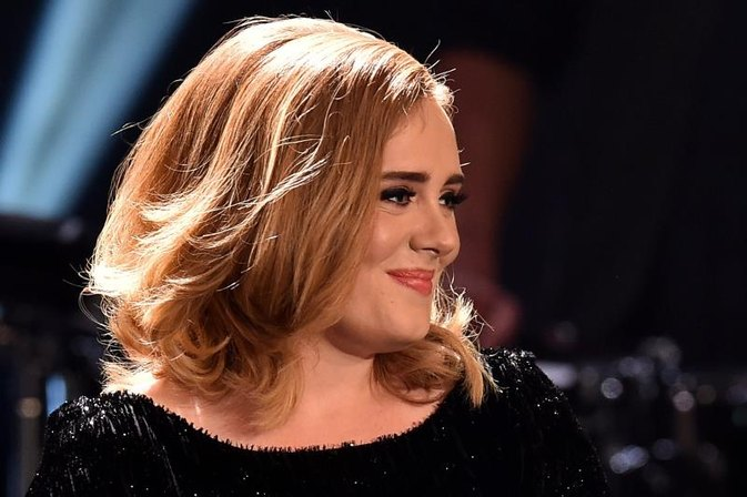 Adele Reveals Her Experience With This Surprisingly Common Post-Pregnancy Disorder