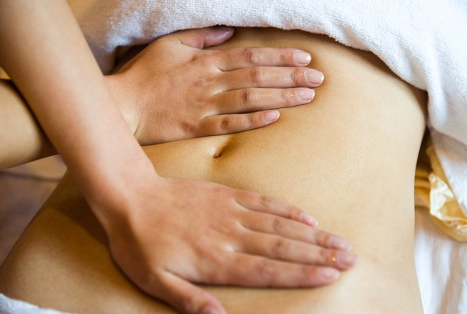 Massage Therapy & Abdominal Scars