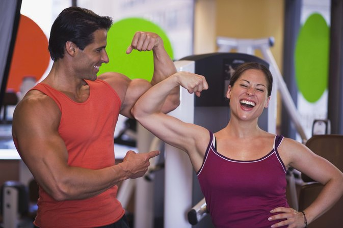 Is There a Difference Between Female and Male Muscles?