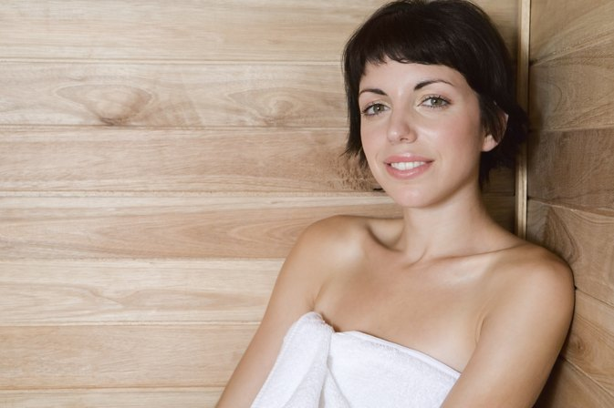 How Many Calories are Burned in Infrared Saunas?