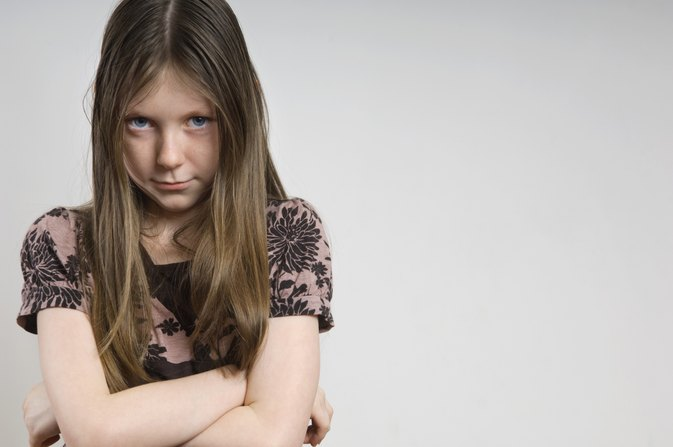 Can a Bad Influence Affect a Child's Personality?