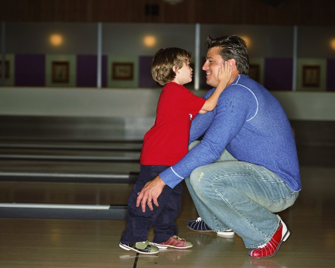How to Teach Bowling to Kids