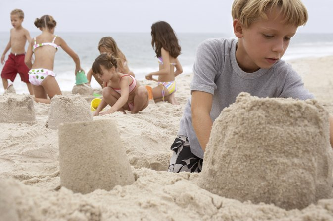 Free Children's Activities in Brevard County, Florida