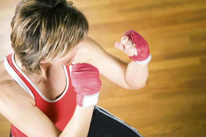 What are the Benefits of Tae Bo?