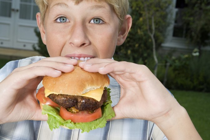 Does Nutrition Affect Puberty?