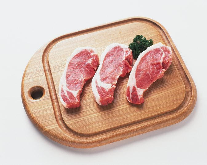 What Nutrients in Meat Help the Body to Function?