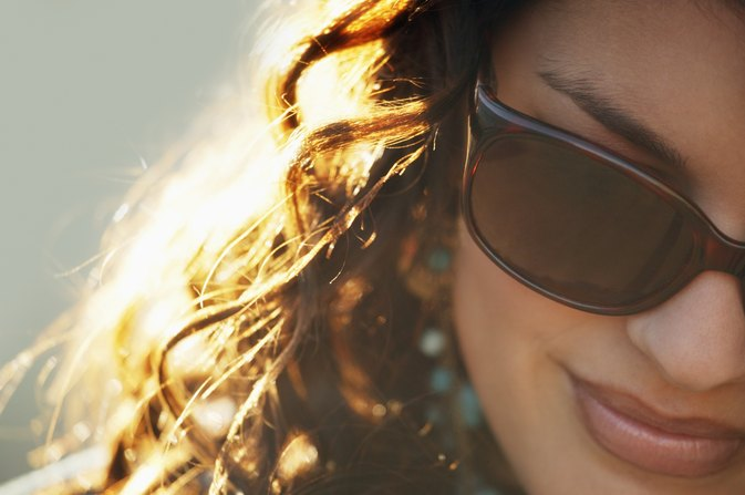 The Best Sunglasses for Round Faces