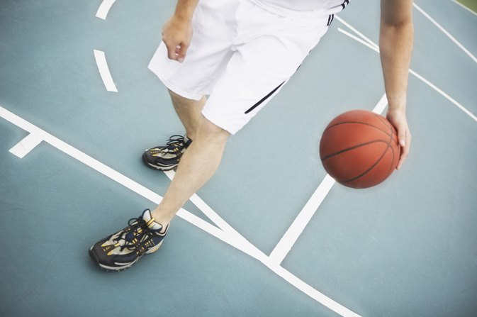 Can You Wear Basketball Shorts for Running?