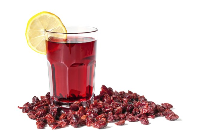 Can You Lose Weight With Ocean Spray Cranberry Juice?