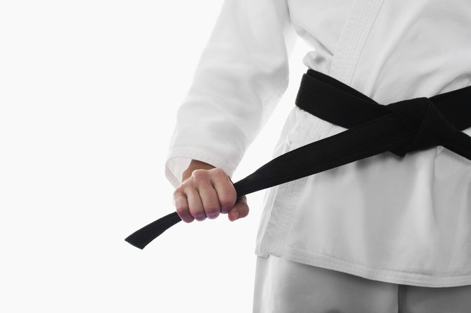How to Learn Judo Online