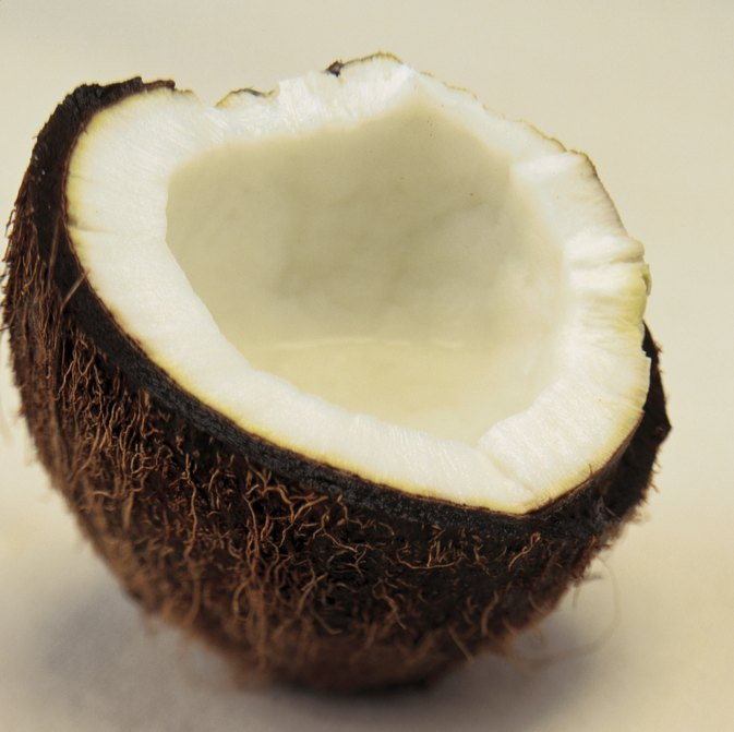 Ways to Eat Coconut Oil