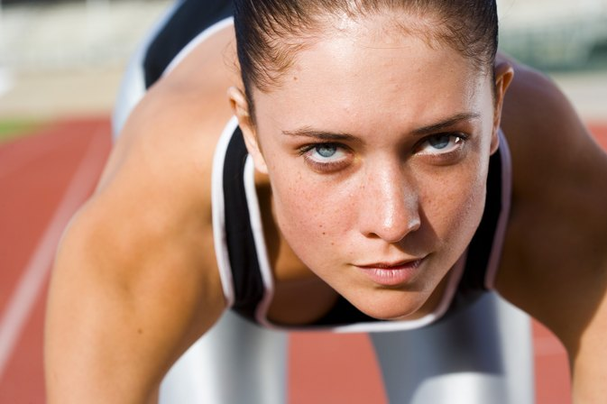 How to Become a Better Runner for Track or Cross-Country