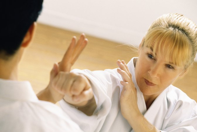 Image result for Self Defence and Its Benefits