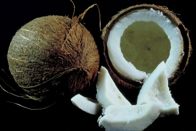 What Are the Health Benefits and Side Effects of Organic Extra Virgin Coconut Oil?