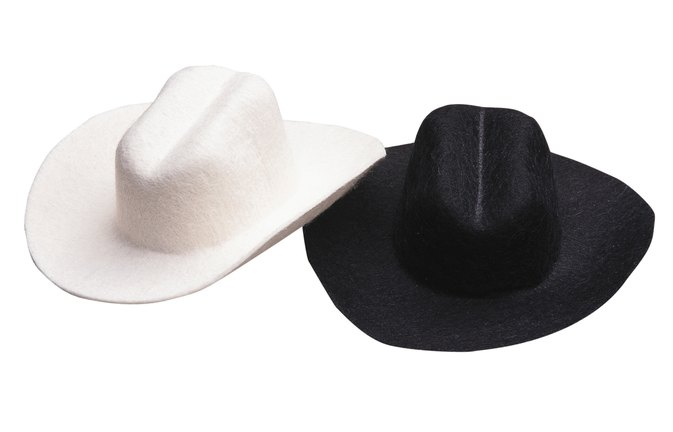 How to Break in a Stetson Hat