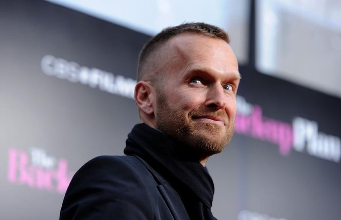 Bob Harper Gets Food Shamed Post-Heart Attack