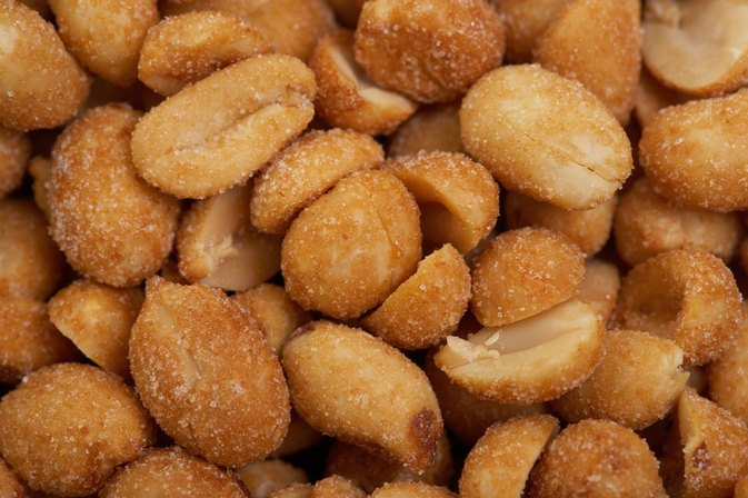 Are Honey Roasted Nuts Healthy?