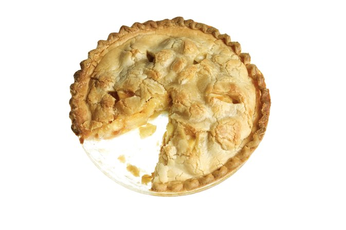 How Many Calories Are in Costco Apple Pie?