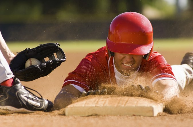 The Best Baseball Workout Routine
