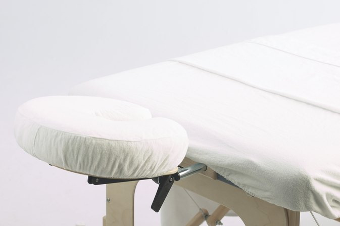 How to Make a Massage Table