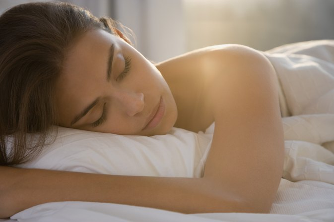 Can Lack of Sleep & Nutrients Cause Panic Attacks?