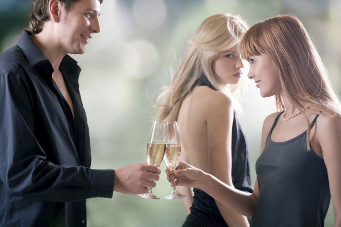 Causes of jealousy in relationships