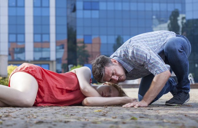 Vitamin Deficiencies and Causes of Fainting