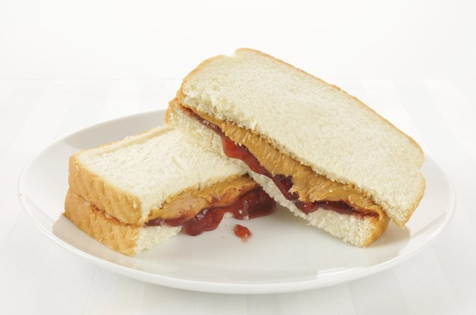 What Type of Bread Is Used for Different Types of Sandwiches?