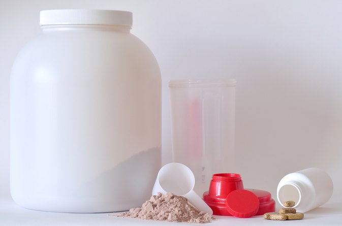 What is the Best Tasting Protein Powder LIVESTRONGCOM