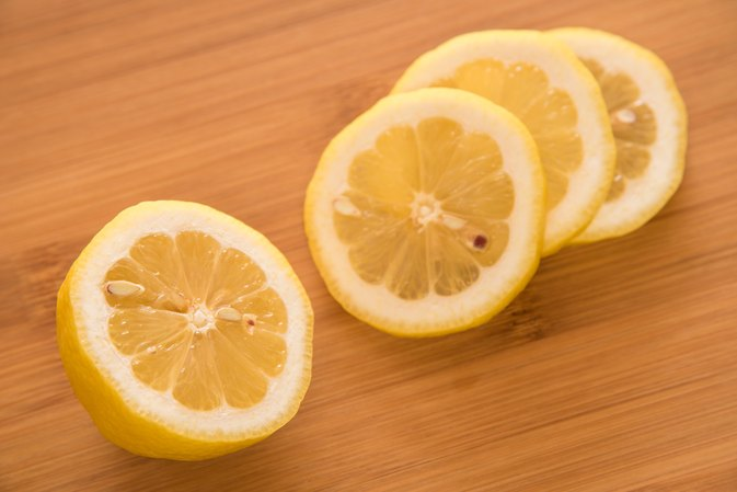 The Nutritional Value of Citric Acid