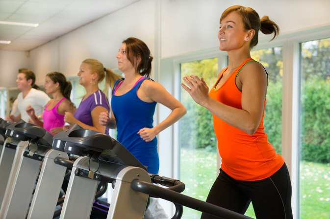 How Long Would It Take to Lose 60 Pounds on a Treadmill?