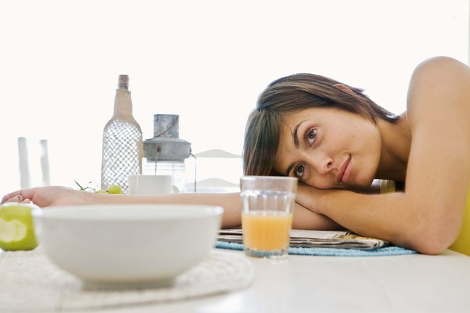 Other Options to Eat or Drink for Energy in the Morning Besides Coffee