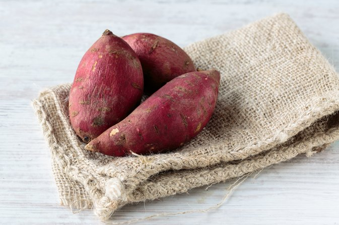 Nutritional Content of Red Yams
