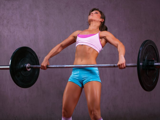 Snatch Exercises