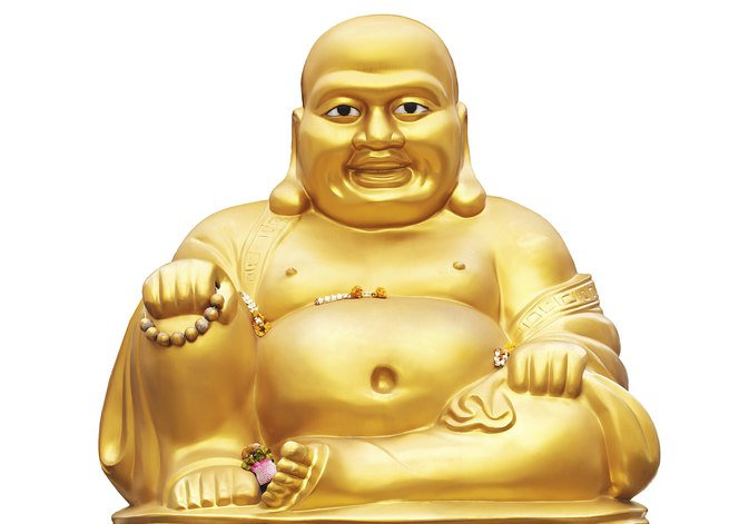 Buddhism Diet Laws