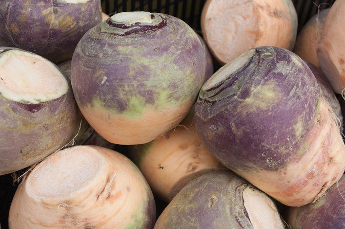 Rutabaga Nutritional Values