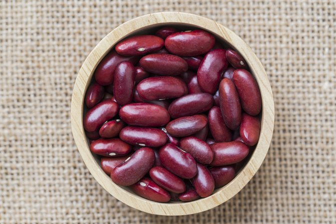 What Can You Do if You Forget to Soak Kidney Beans Overnight?