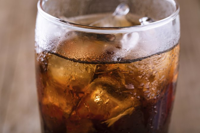 Does Soda Cause Diarrhea?