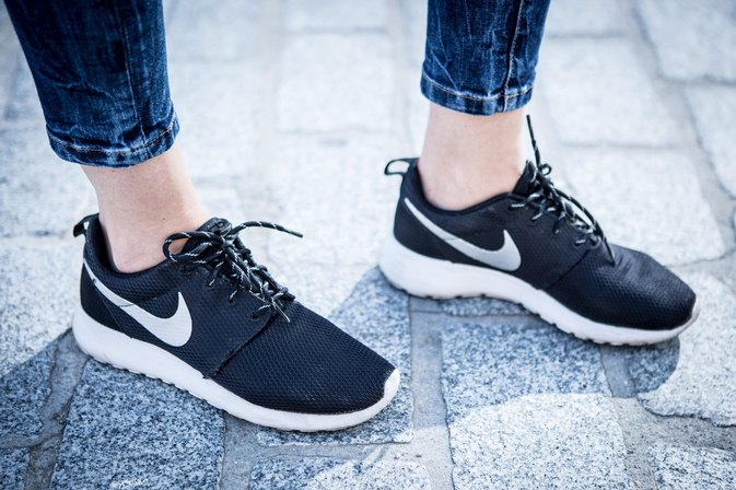 The Best Rated Nike Running Shoes for Women | LIVESTRONG.COM