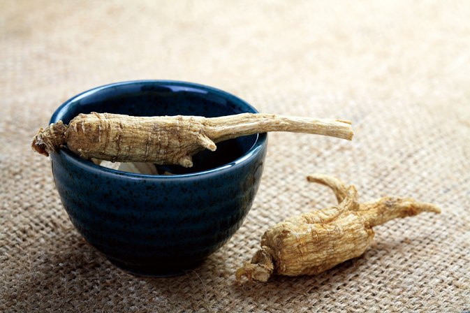 Difference Between Korean & Siberian Ginseng
