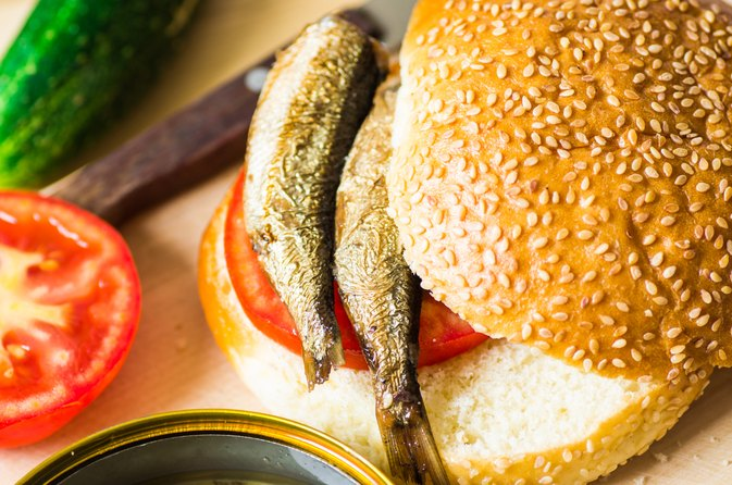 Herring Vs. Sardines and the Benefits