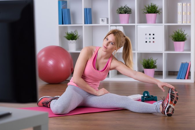 Preparing Your Body to Your Workout Session