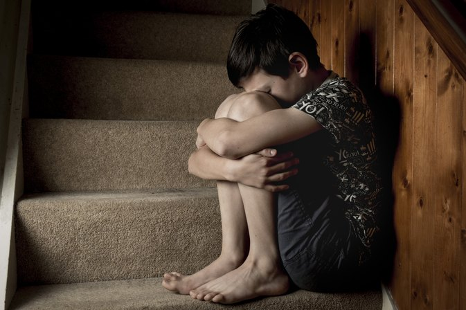 Common Behavioral Problems of Children Placed in Foster Care