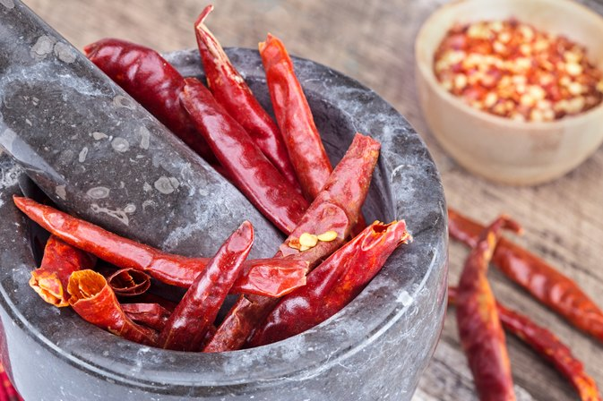 Diabetes & Cayenne Pepper