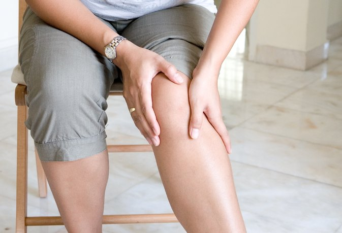 Symptoms of Poor Circulation in the Legs