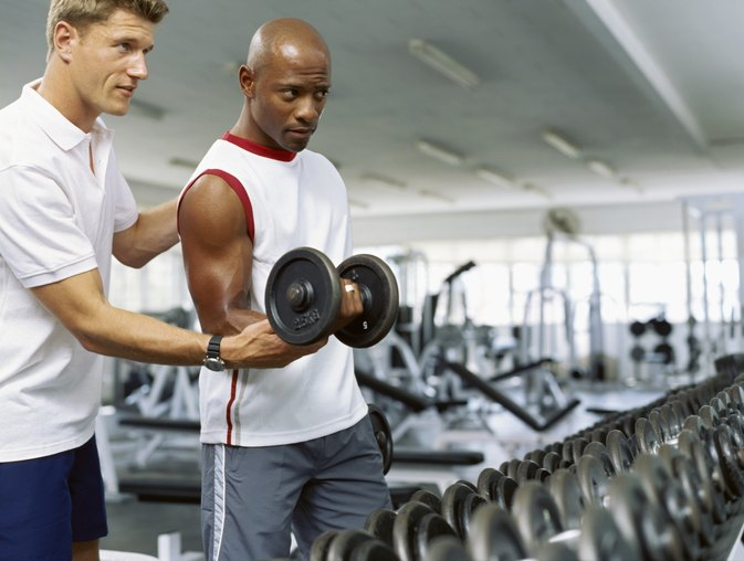 Tips to Get Lean (Not Bulky) Muscles From Exercise