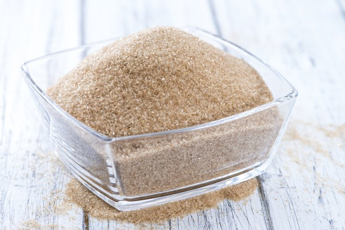 What Are the Benefits of Brown Sugar As a Skin Exfoliator?